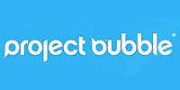 Project Bubble logo
